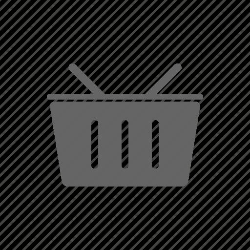 bag, basket, finance, online, sale, shop, shopping icon