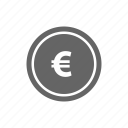 coin, currency, euro, finance, financial, money, payment icon
