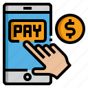 online payment, finance, banking, payment, money, online, cash