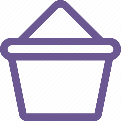 cart, empty icon