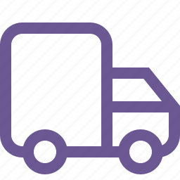 deliver, delivery, truck icon