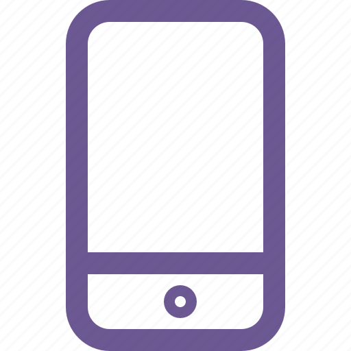 Mobile, phone icon - Download on Iconfinder on Iconfinder