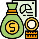 bag, budget, business, economic, finance, financial, money