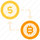 business, cash, coin, currency, economic, finance, money icon