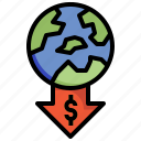 business, earth, economy, finance, global, grid, world