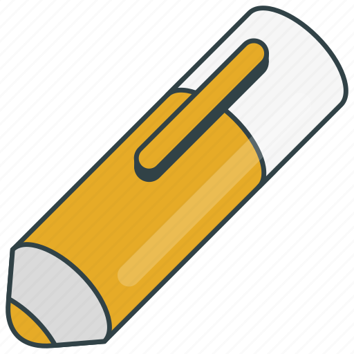 marking, pen icon