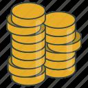 money, coins