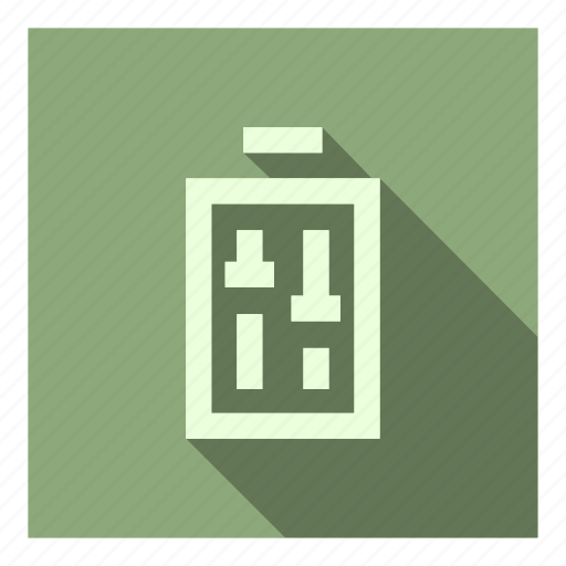 battery, energy, manage, management, saver, settings, tweeking icon