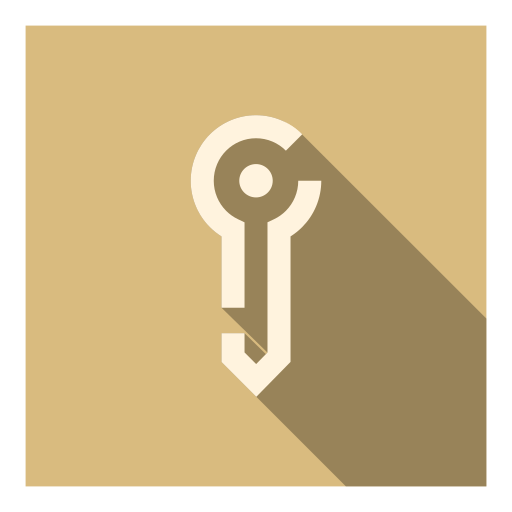 Key, privacy, safe, safety, security, settings, unlock icon - Free download