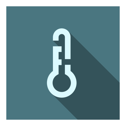 App, climate, forecast, temperature, ui, weather icon - Free download