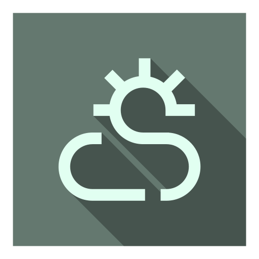 App, climate, forecast, ui, weather icon - Free download