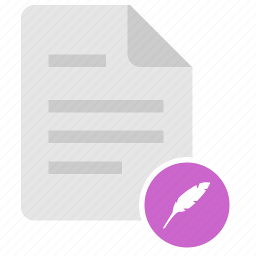 doc, document, edit, file, text, tool, write icon