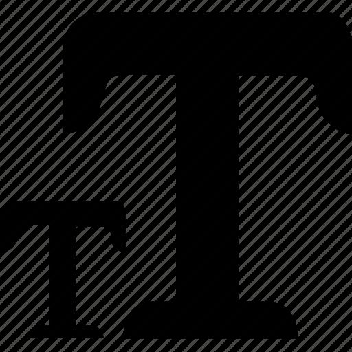 design, editing, font, graphic, tool, tools icon