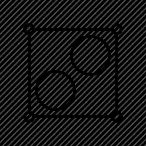 combine, editor, group, merge, tools icon