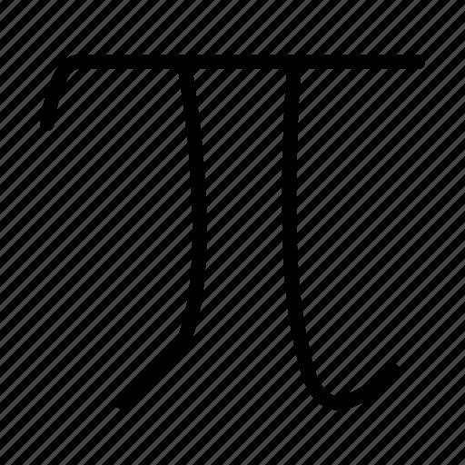 edit, equation, mathematics, pi, text icon