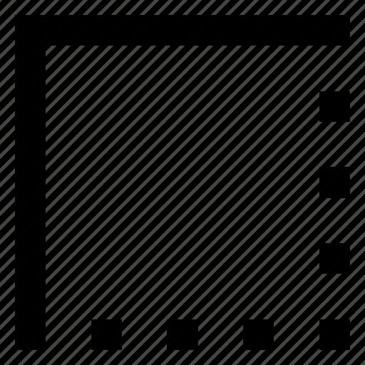 border, style icon