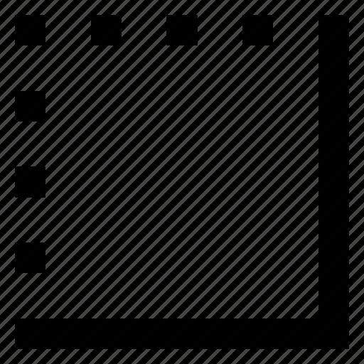 alt, border, style icon