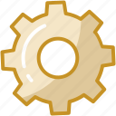 cog, cogwheel, gear, repair, settings