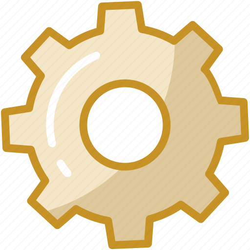 cog, cogwheel, gear, repair, settings icon