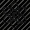 atom, chemistry, element, molecules, science
