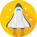 missile, rocket, spacecraft, spaceship, startup