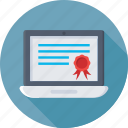 certificate, online article, online certificate, online diploma, script writing