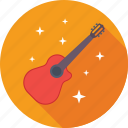 fiddle, guitar, string instrument, viola, violin icon
