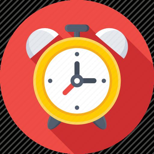 Alarm, clock, timekeeper, timepiece icon - Download on Iconfinder