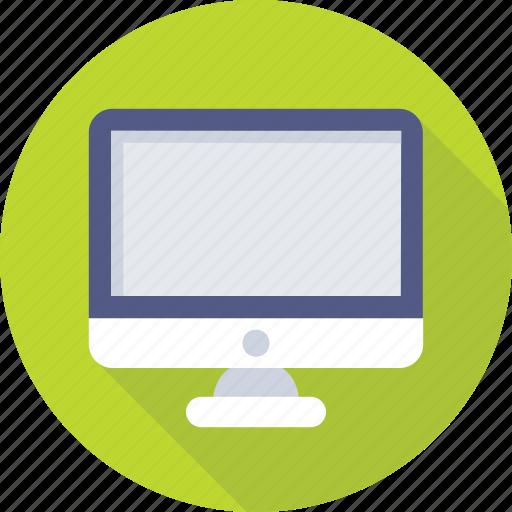 display screen, lcd, led, monitor, tv icon