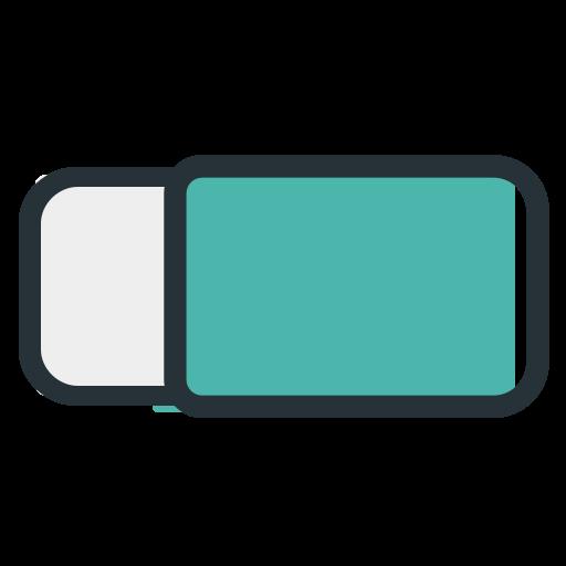 company, education, erase, school, website icon