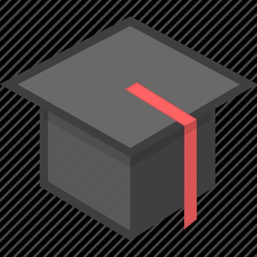achievement, education, graduation icon