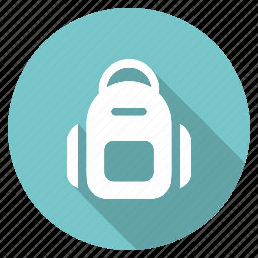 bag, book, briefcase, education, school, student, suitcase icon