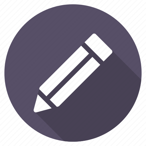 book, education, pen, pencil, school, tool, write icon