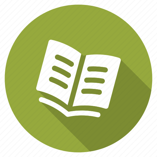 book, education, learning, paper, read, reading, school icon