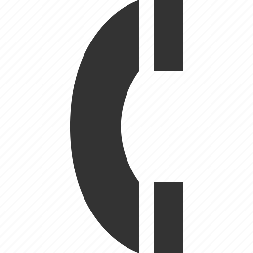 call, connect, contact, dial, info, phone, talk icon