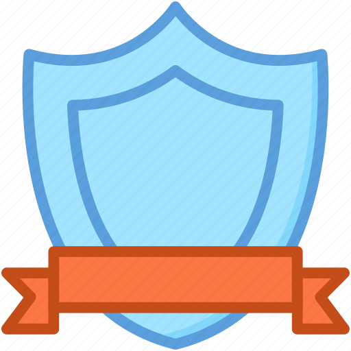 award, emblem, honor, shield, winning shield icon