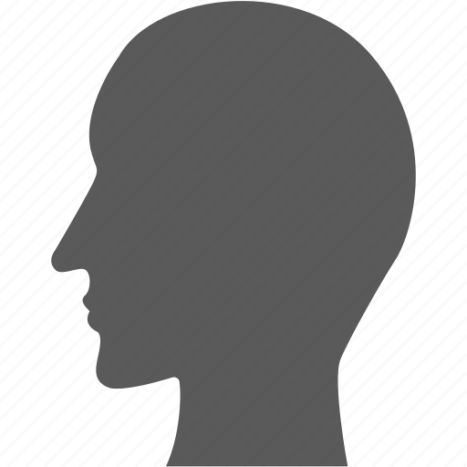 business, head, idea, man, think icon