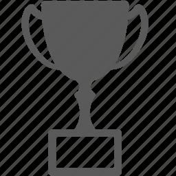 prize, trophy, win, winner icon
