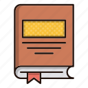 books, education, school, study icon