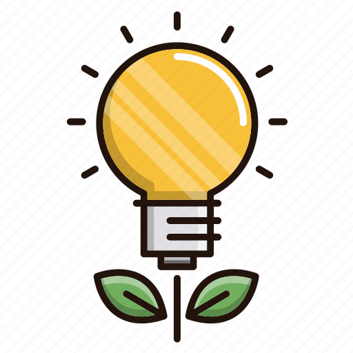 Bulb, education, growth, idea, school, study icon - Download on Iconfinder
