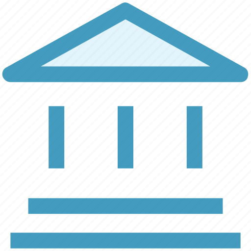 Building, home, house, property, rent, school icon - Download on Iconfinder