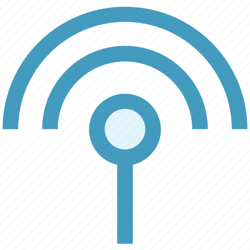 Connection, signals, wifi, wifi signal, wireless icon - Download on Iconfinder