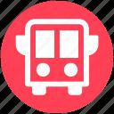 bus, school, school bus, transport, vehicle