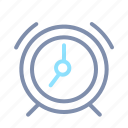 alarm, clock, education, time, timer, watch icon