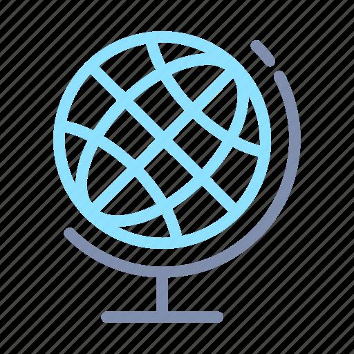 Earth, global, globe, international, world icon - Download on Iconfinder
