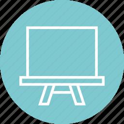 board, class, create, education, learning, school icon