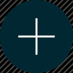 add, calculator, education, learning, school icon