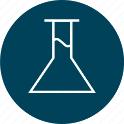 class, education, lab, learning, school, science icon