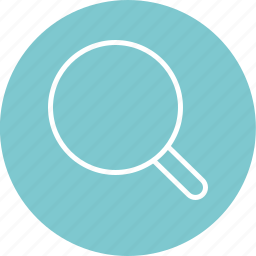 education, find, learning, look, school, search icon