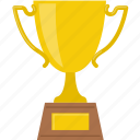 award, champion, prize, reward, trophy, win, winner icon